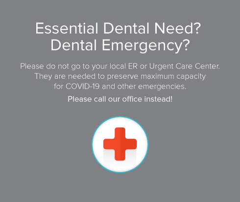 Essential Dental Need & Dental Emergency - Village Dentistry